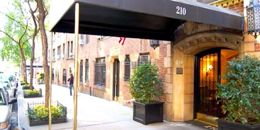 210 East 73rd Street  Eastgate