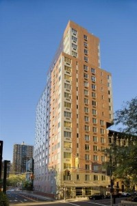 Assemblage - Apartment Building - Murray Hill